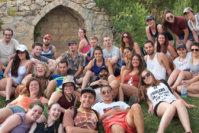 Losing Myself in Israel