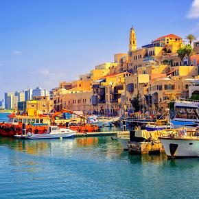 Highlight-Old-Jaffa