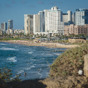 Highlight - Tel Aviv